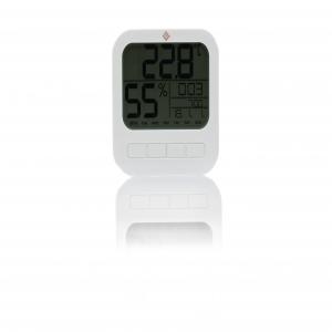 Digital LCD Hygrometer